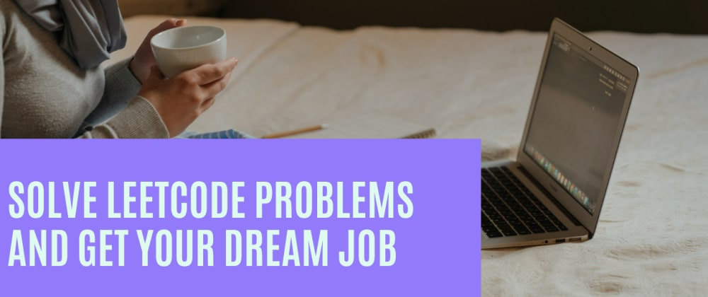 Cover image for Solve Leetcode Problems and Get Offers From Your Dream Companies||Tweets count per frequency