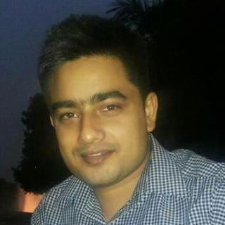Shouvik Roy profile picture