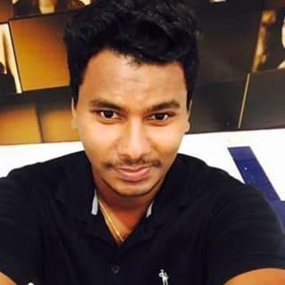 Pandiarajan Nagarajan profile picture