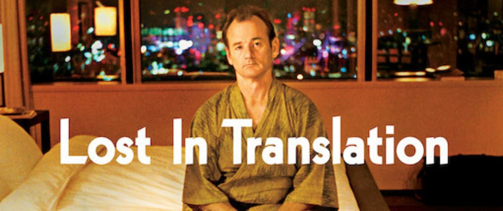 Cover image for Would you translate technical terms in non-English interview?