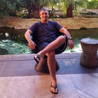 Oleg Vinokurov profile picture