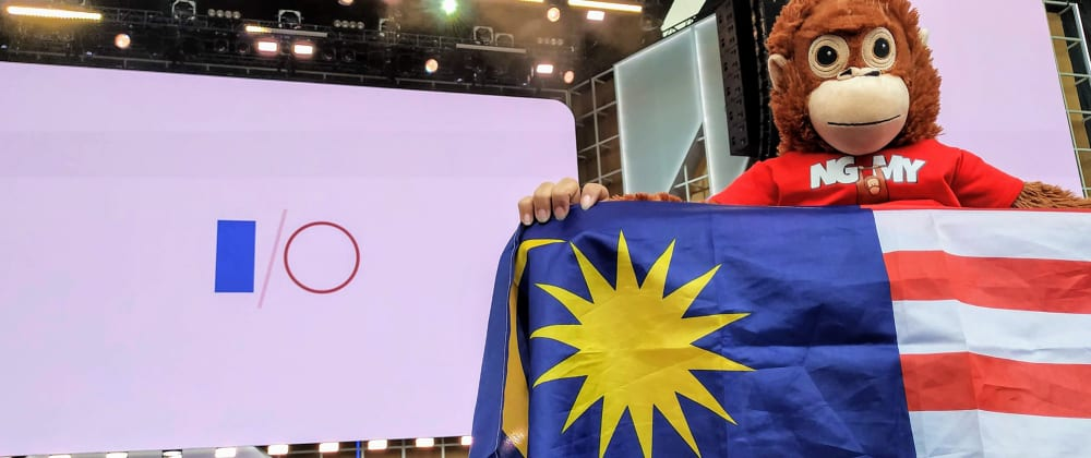 Cover image for How to Create Malaysia Flag with HTML and CSS 🇲🇾