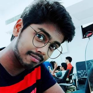 Anand profile picture