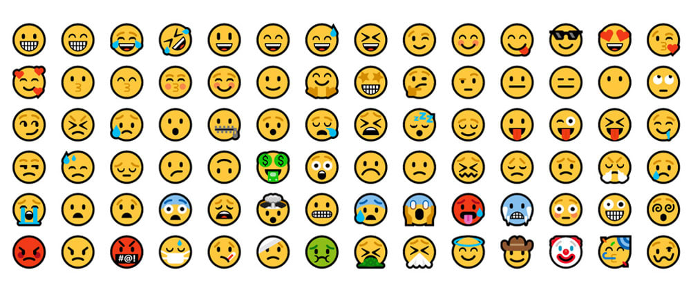 Cover image for How to add Emoji's in your website, using HTML, CSS or JavaScript