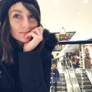 Sabina Orazem profile picture