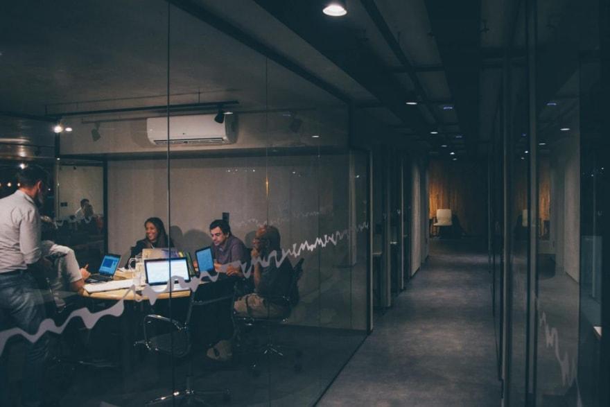 Choosing React Native agency: Interview