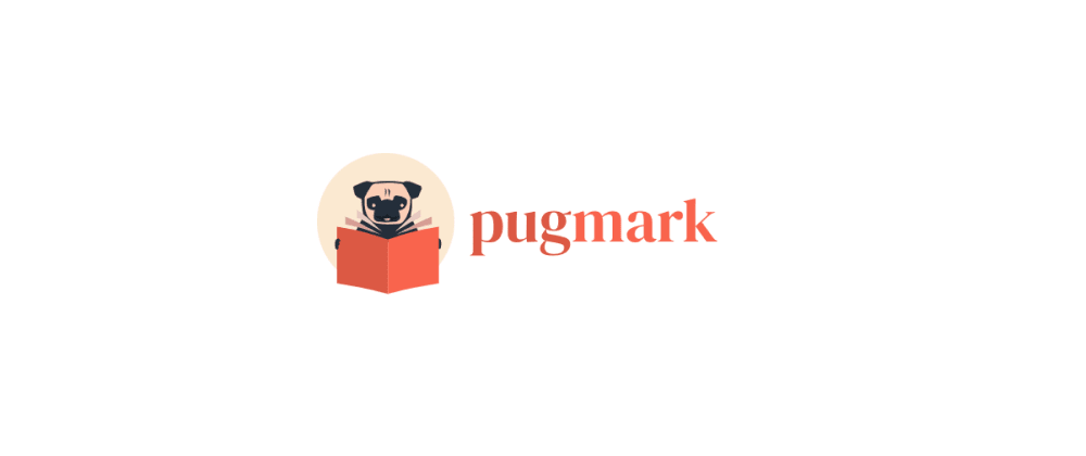 Cover image for Pugmark - Online Book club For Developers