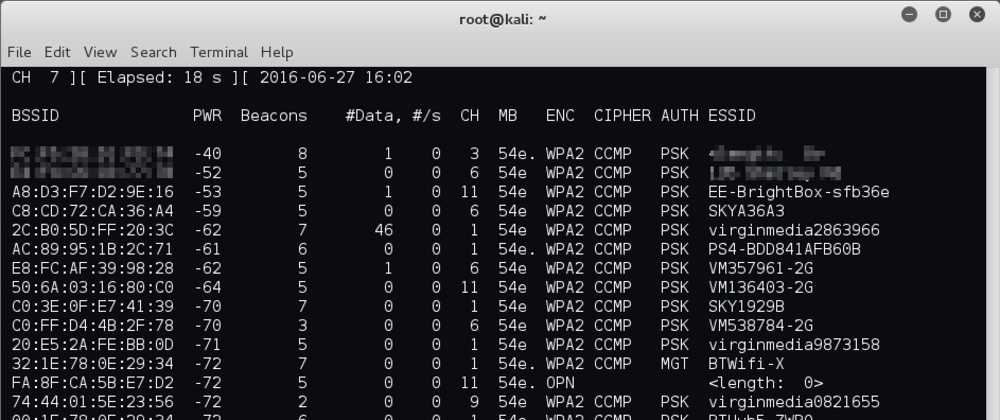 Cover image for Hack Wifi (WPA/WPA2) with Aircrack-ng