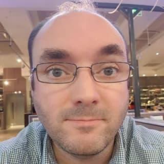John J Owens profile picture