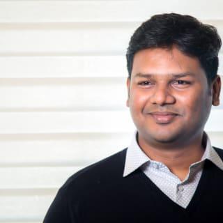 Rajkumar Balakrishnan profile picture