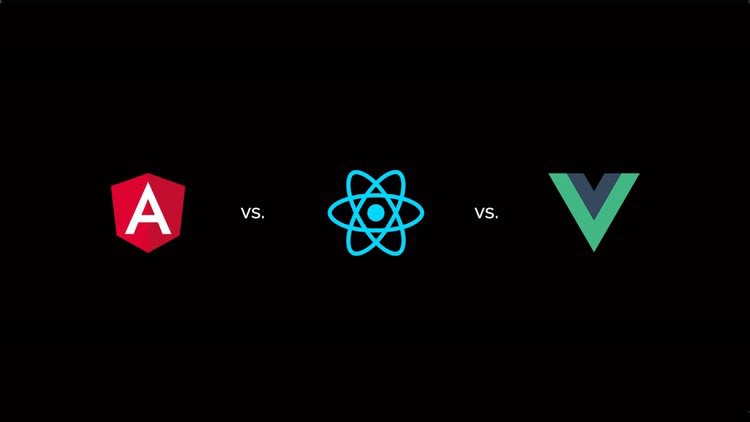 angular,react,vue