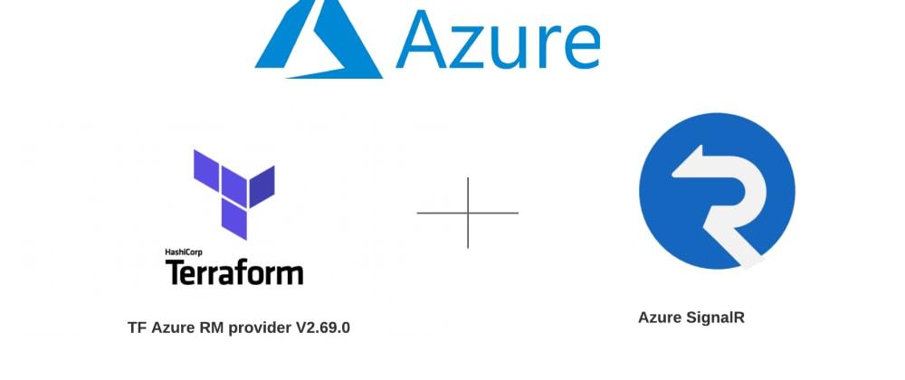 Cover image for Securing Azure SignalR +Azure App Service - Part 4