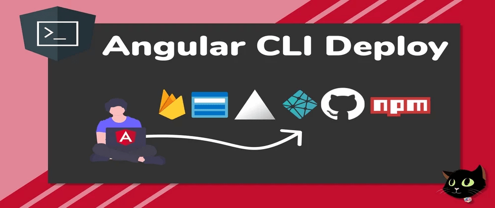 Cover image for Angular CLI Deploying