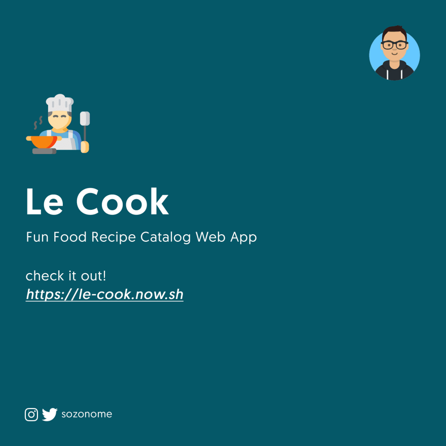 Le Cook (1)