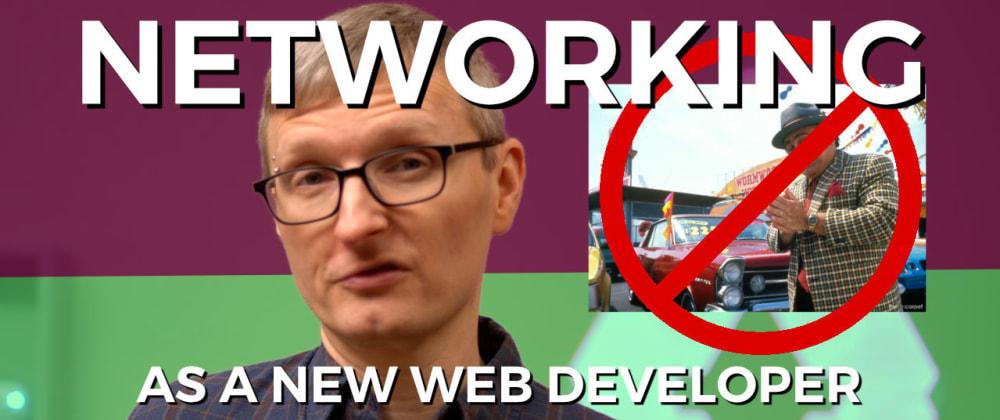 Cover image for 2020 Web Developer Roadmap Step 5: Relationships Are Make or Break