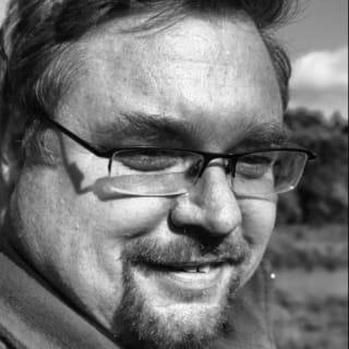 Peter Harrison profile picture