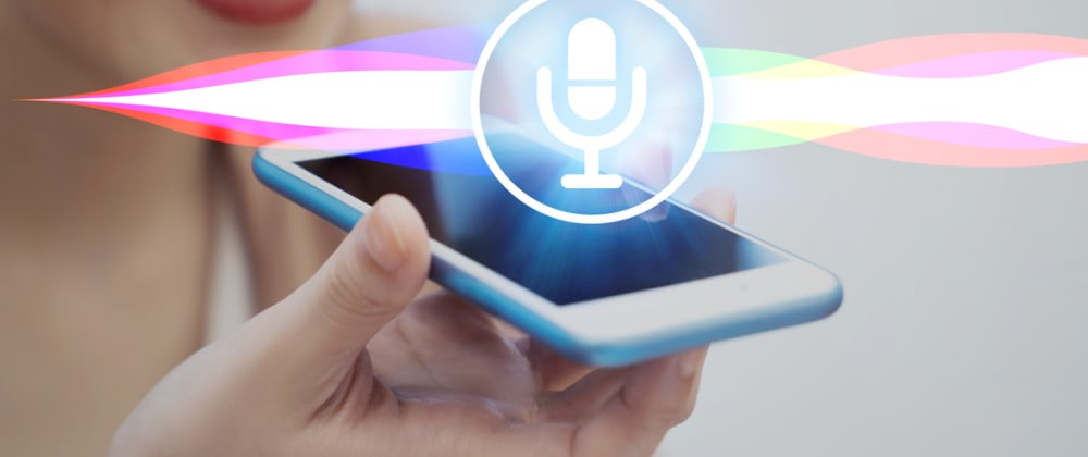 Cover image for Add Speech Recognition to your web app