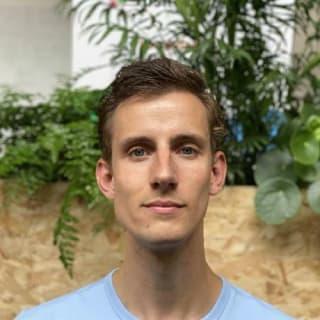 Wybren Kortstra profile picture