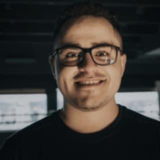 Bruno Almeida profile picture