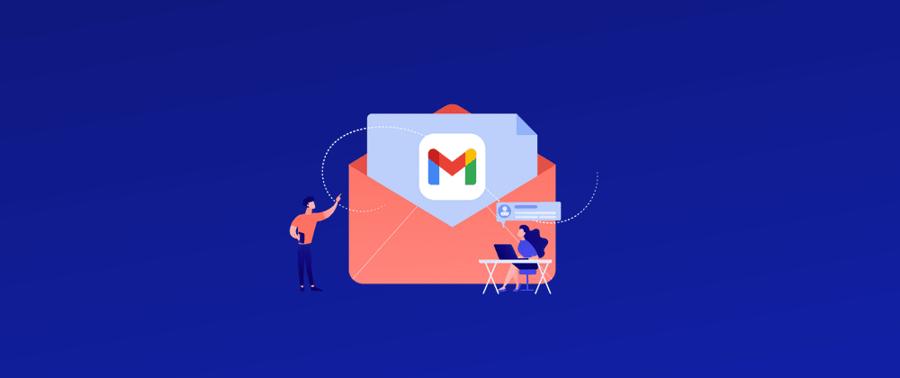 Cover image for How to create a mail merge for Gmail?