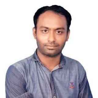 S M Ashraful Azom profile picture