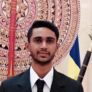 Lahiru Senevirathne profile picture
