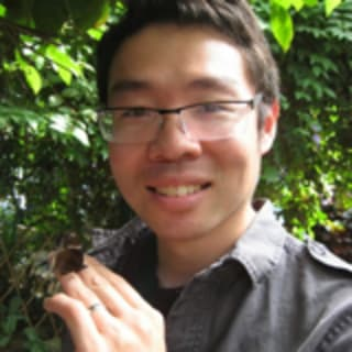 Daniel Azuma profile picture