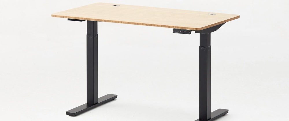 Cover image for Do you have a standing desk? Which one?