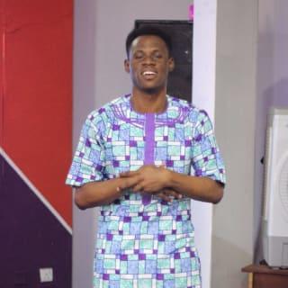 Opesanya Adebayo profile picture