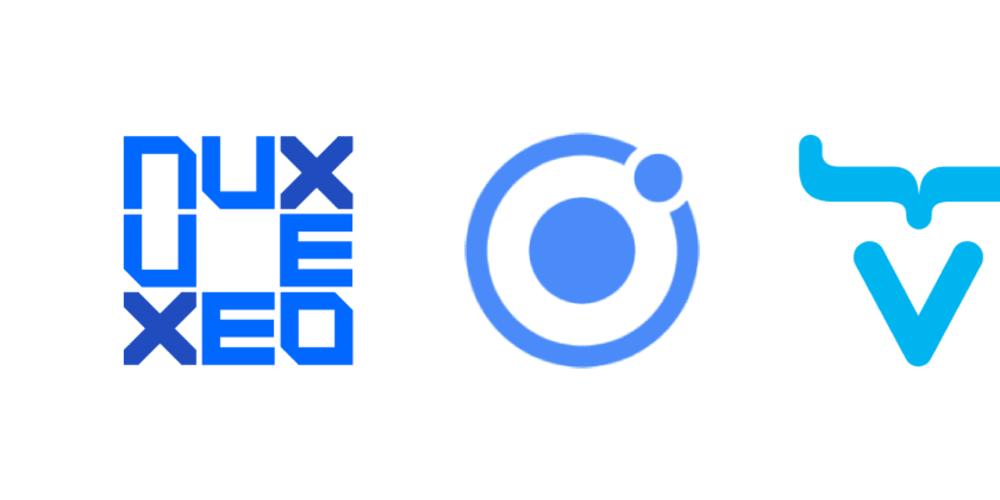 Web Components for Enterprise  Part 2: Nuxeo, Ionic, Vaadin - DEV