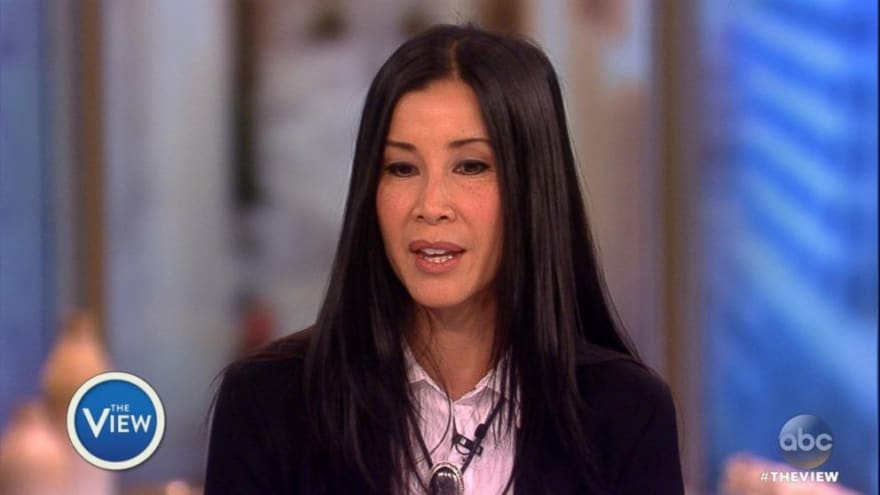 Lisa Ling on The View