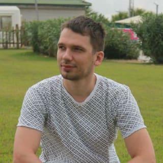 Anton Yakutovich profile picture