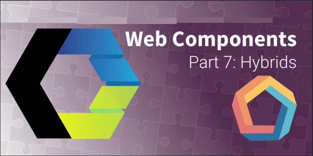 Let's Build Web Components! Part 7: Hybrids - DEV Community