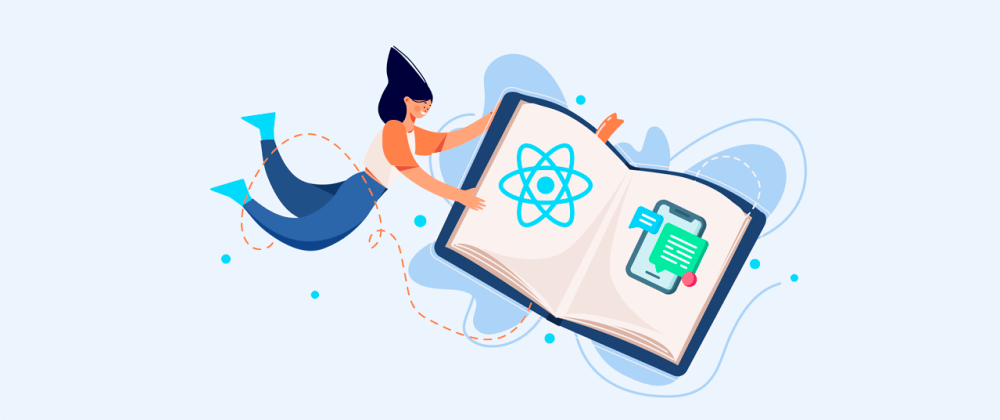 Cover image for How to Build Chat Functionality into Your App with React Native [Part 1]