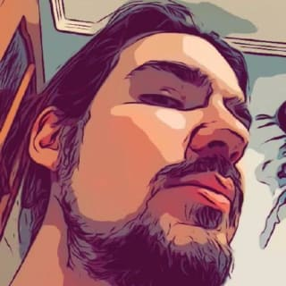 Denis Redozubov profile picture