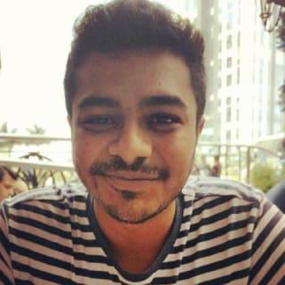 Hetu Nandu profile picture