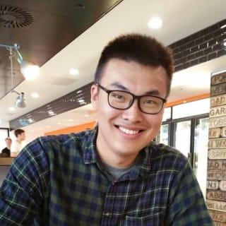 Nick Wu profile picture