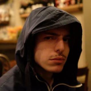 Angelo Caci profile picture