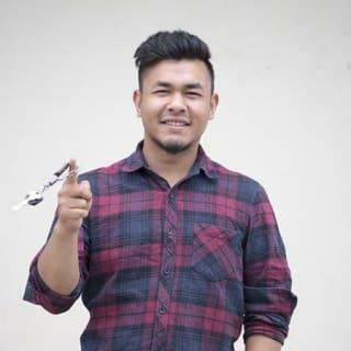 Ashish Shakya profile picture