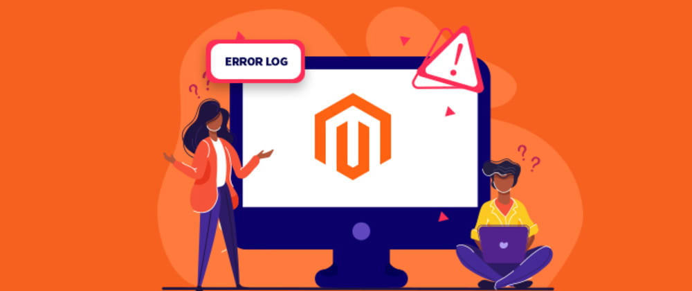 Cover image for Magento Logs: A Better Way To Understand Your Application And Take Better Decisions
