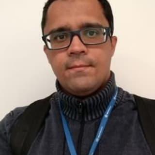 Silvio Silva profile picture
