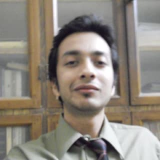 Nir Sharma profile picture