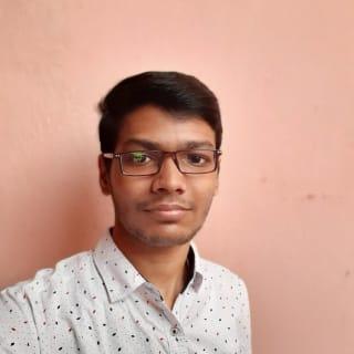 Kumar Shubham profile picture