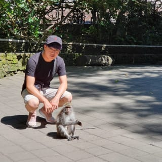 Daniel Kim profile picture