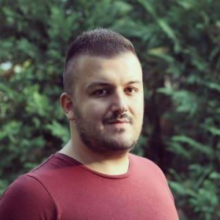 Nenad Kaevik profile picture