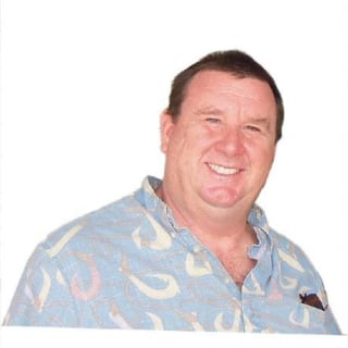 Mike Haslam profile picture