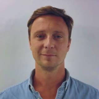 Ilia Mikhailov profile picture