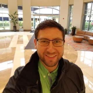 Matt Reed profile picture