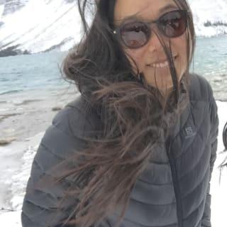 Christine Kim profile picture