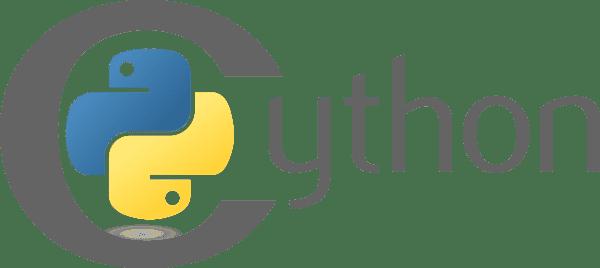 Cython logo